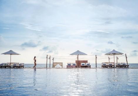 Cùng Chi Sally khám phá mùa hè siêu lãng mạn ở Phú Quốc