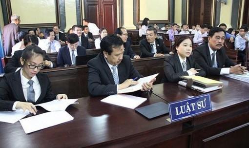 Luật sư xúi giục khách hàng khai sai sự thật bị phạt tới 40 triệu đồng