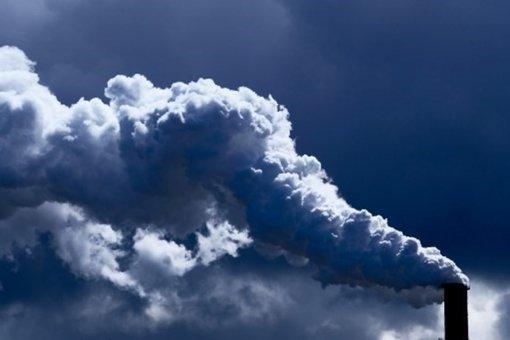 Người giàu Mỹ thải khí carbon nhiều hơn  người nghèo gần 25%