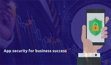 Bảo mật ứng dụng trong phát triển doanh nghiệp