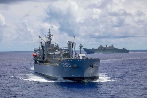Úc bác hết mọi yêu sách của Trung Quốc ở Biển Đông
