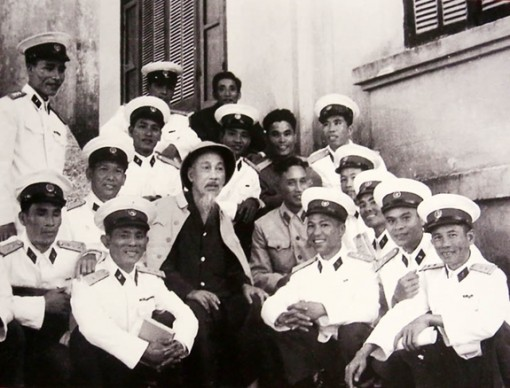 Bài 1: Chiến lược biển – tầm nhìn của Bác Hồ và Đại tướng Võ Nguyên Giáp