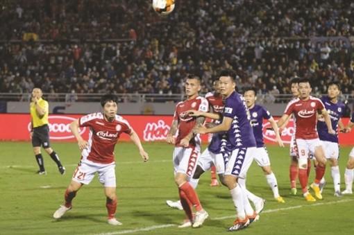 VPF rejects calls to scrap V.League 1 season
