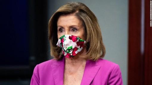 Bắt buộc đeo khẩu trang tại Hạ viện Mỹ