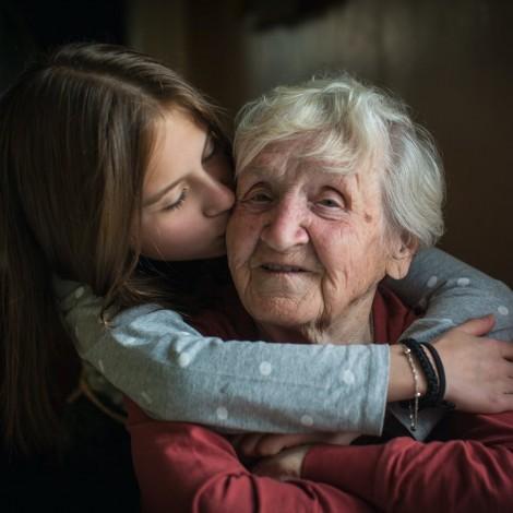 Oxytocin có tiềm năng chữa trị Alzheimer
