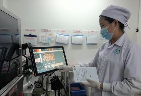 Hướng tới chuẩn chất lượng trong xét nghiệm y khoa