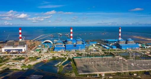 CTNĐ Duyên Hải: Đảm bảo an toàn để sản xuất điện trong mùa mưa bão