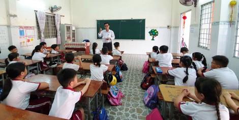Ninh Kiều tích cực chuẩn bị Chương trình Giáo dục phổ thông mới