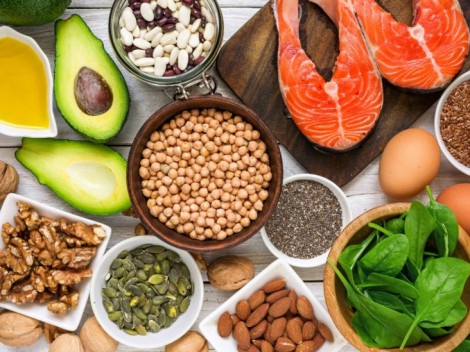 Người bị viêm gan B nên ăn gì và tránh gì?