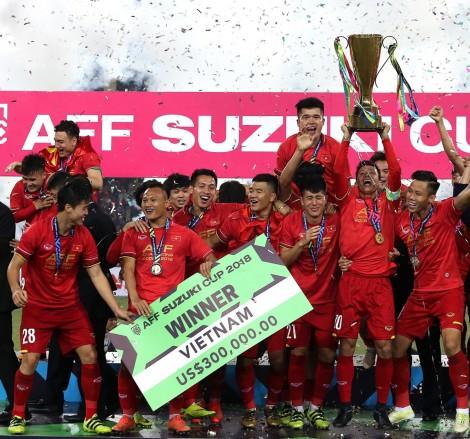 Hoãn AFF Cup 2020, ông Park lo nhiều hơn vui