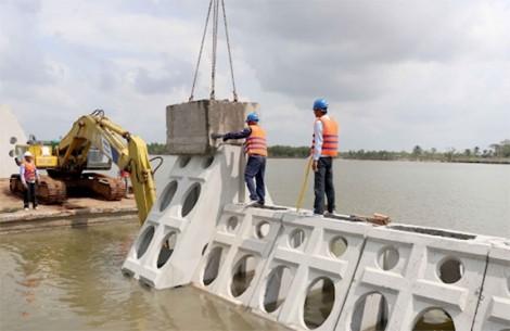 Bài 6: PGS, TS Phạm Văn Song: Lấn biển, phát triển kinh tế ven biển là con đường tương lai của Việt Nam