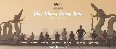 Vietnamese short movie nominated for Venice film festival award
