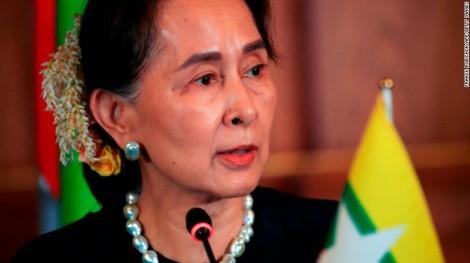 Bà Aung San Suu Kyi  xác nhận kế hoạch tái tranh cử vào Quốc hội
