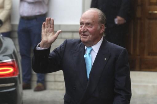 Cựu vương Tây Ban Nha sống lưu vong