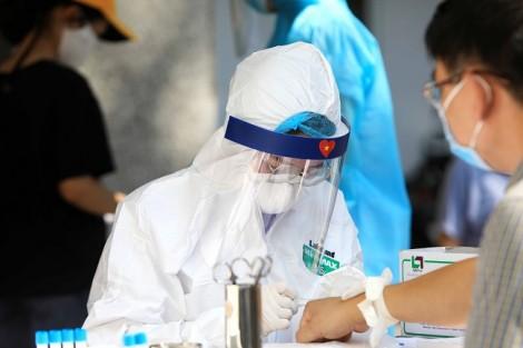 Thủ tướng Chính phủ Nguyễn Xuân Phúc gửi thư khen cán bộ, nhân viên ngành y tế