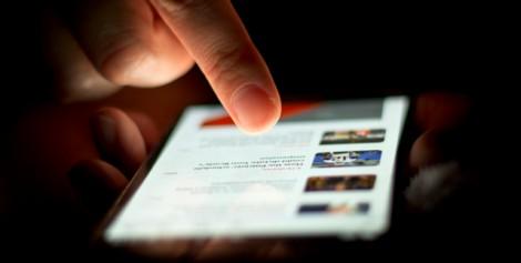 Những ảnh hưởng tiêu cực từ mạng xã hội