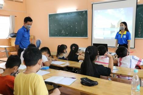 Chuyện về lớp học tình thương