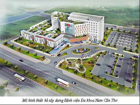 Trường Đại học Nam Cần Thơ: Cơ sở vật chất khang trang,  Chất lượng đào tạo được nâng cao