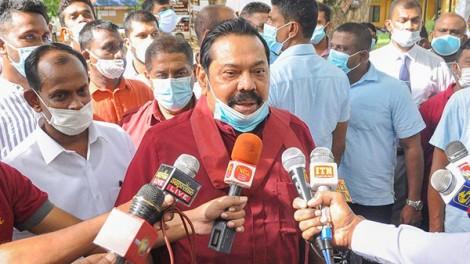Anh em nhà Rajapaksa và tương lai chính trị Sri Lanka