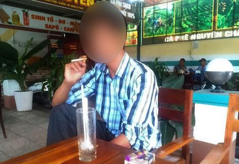 Cần mạnh tay xử lý người hút thuốc lá nơi công cộng
