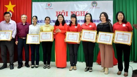 Phát huy hiệu quả các phong trào, hoạt động nhân đạo từ thiện