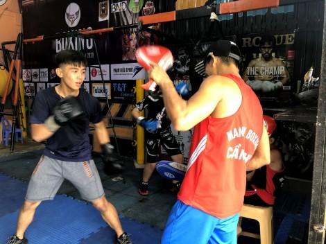 CLB Boxing Manny - Ấp ủ giấc mơ chuyên nghiệp