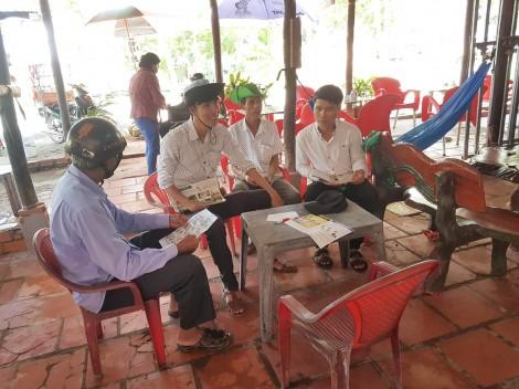 Tăng cường vận động người dân tham gia bảo hiểm y tế