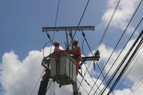 Thực hiện nghiêm quy định phòng, chống dịch và cấp điện ổn định