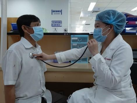Những điều bệnh nhân suy thận cần làm phòng dịch COVID-19