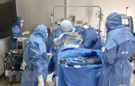 An Giang: Bệnh nhân nhập cảnh trái phép tử vong không phải do COVID-19