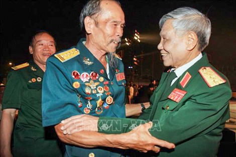 Thượng tướng Lê Khả Phiêu - nhà chính trị quân sự có tầm nhìn xa trông rộng, đức độ và gần gũi