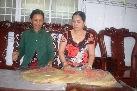 Bánh tráng Thuận Hưng triển vọng vươn xa