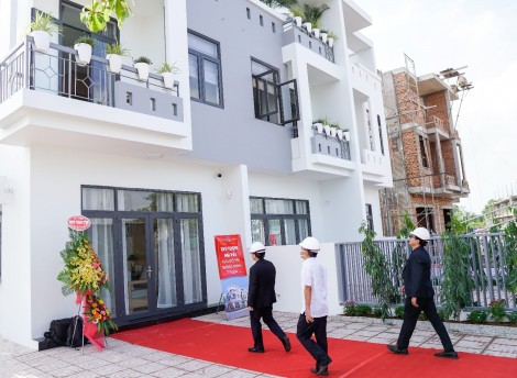 BĐS Cần Thơ sôi động khi dự án cao tốc Mỹ Thuận – Cần Thơ khởi công