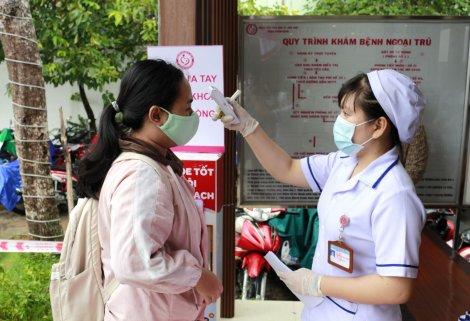 Giám đốc chịu trách nhiệm khi đơn vị y tế  không thực hiện nghiêm công tác phòng, chống dịch COVID-19