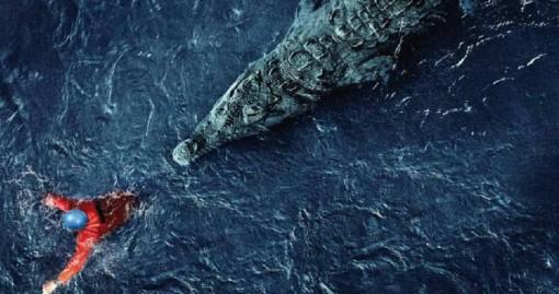 """Nỗ lực thoát khỏi """"Cá sấu tử thần"""""""