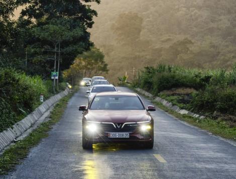Bí quyết sở hữu xe sang VinFast với chi phí thấp không tưởng