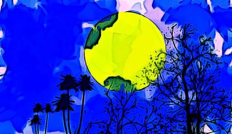 Mùa xanh tiềm thức