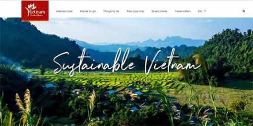 """""""Green Travel"""" quảng bá du lịch bền vững Việt Nam tới thị trường quốc tế"""