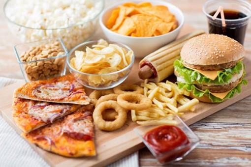 Loại bỏ thực phẩm siêu chế biến giúp bạn sống lâu hơn