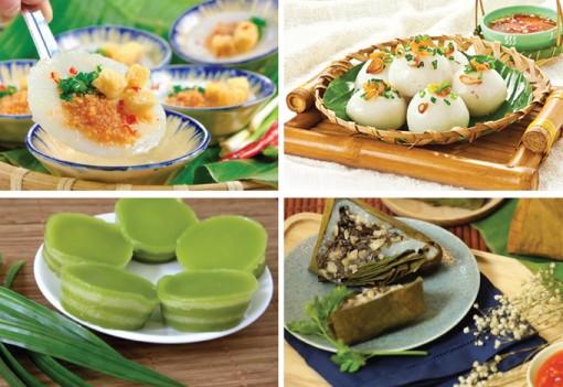 Ẩm thực Việt Nam đạt 5 kỷ lục thế giới