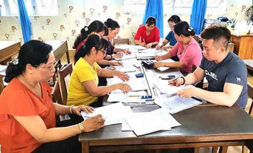 Triển khai quy định việc lựa chọn sách giáo khoa trong cơ sở  giáo dục phổ thông