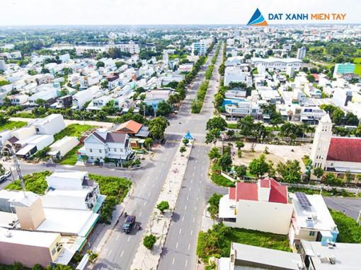 """Khu đô thị mới Hoàng Phát Bạc Liêu: Diện mạo mới của """"quỹ đất vàng"""" trung tâm"""