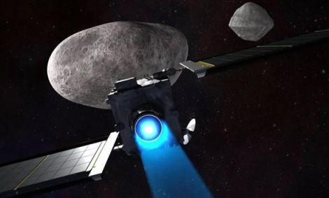 Hợp tác quốc tế ngăn chặn tiểu hành tinh va vào Trái đất
