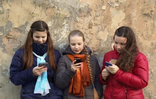 Các mạng xã hội dành cho trẻ em