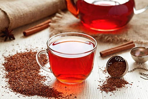 7 loại trà tốt nhất cho người bị hen suyễn