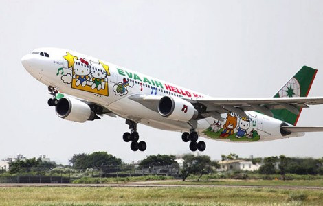 """Nở rộ xu hướng """"bay không tới đâu"""" tại châu Á"""