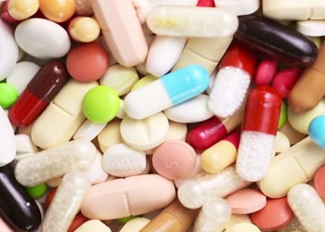 Thu hồi thuốc kháng sinh Trimoxtal