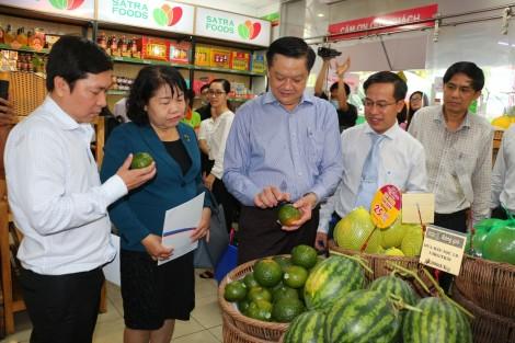 Thêm 1 điểm bán đặc sản Việt Nam cố định tại TP Cần Thơ