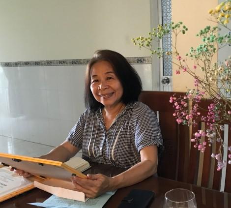 Tấm lòng cô giáo về hưu