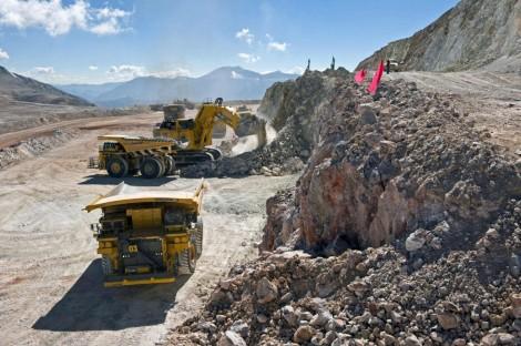 Chile dừng vĩnh viễn dự án khai thác vàng trị giá hàng tỉ USD